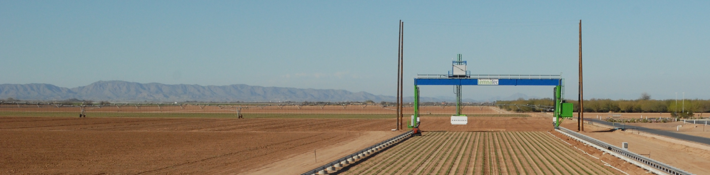 field scanner