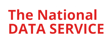 National Data Service Logo